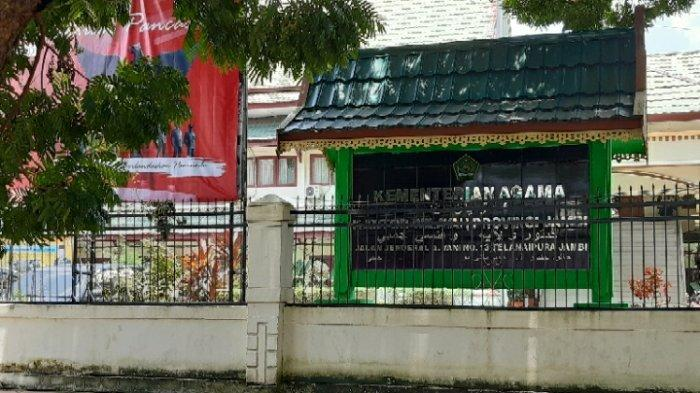 Kemenag Lelang Jabatan Kepala Kanwil Kemenag Provinsi Jambi