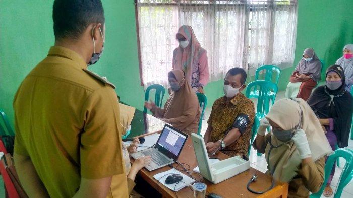 Vaksinasi Covid-19 Saat Ramadan Tetap Berjalan Puskesmas di Kota Jambi Mulai Atur Strategi