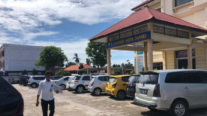 Pemutihan Pajak Kendaraan Bermotor di Jambi Masih Tahap Pengkajian