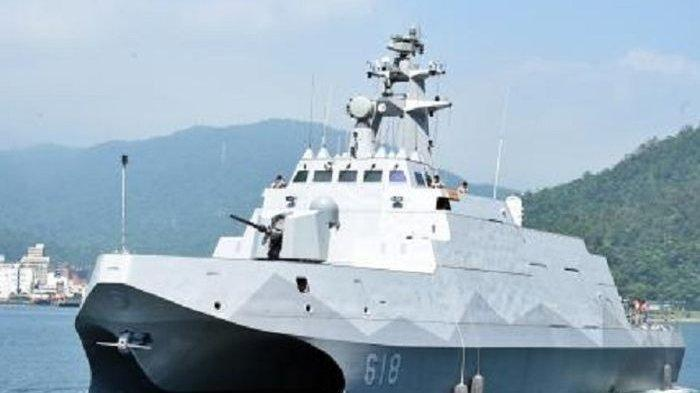 Kapal Coast Guard Taiwan dengan Persenjataan Rudal untuk Tenggelamkan Armada China di Laut China Selatan.