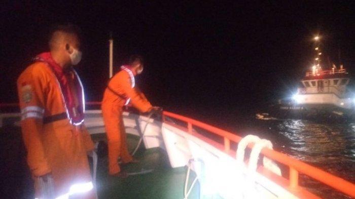 12 Jam Berlayar Lakukan Pencarian, Tim SAR Pangkalpinang Ternyata Tertipu Sinyal Tanda Bahaya