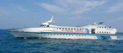 Daftar Tiga Transportasi Kapal Laut dari Jambi Menuju Batam