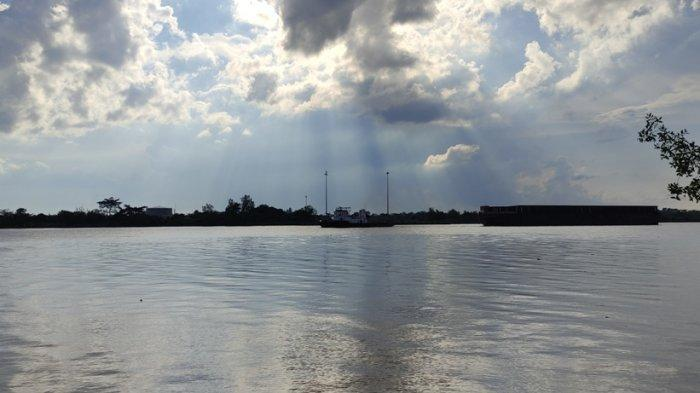 Pelabuhan Samudra di Tanjab Timur Siap Ekspor Kelapa Mulai Oktober