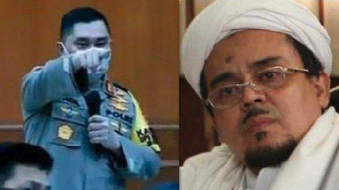 FPI Sembunyikan Habib Rizieq Shihab, Polisi Bakal Tindak Tegas HRS Jika Tak Penuhi Panggilan Ketiga