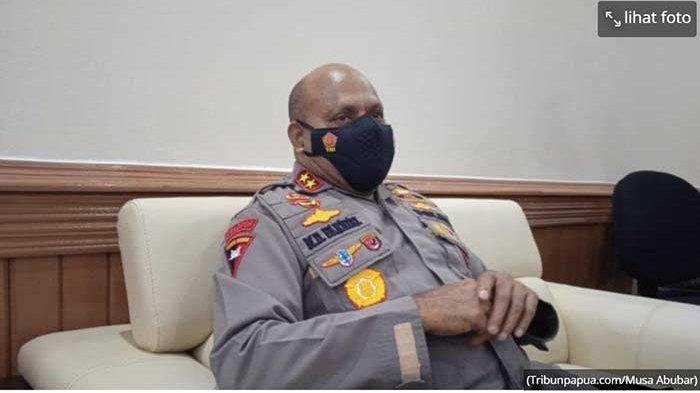 Kelompok Baru Sempalan KKB Papua Pimpinan Lekagak Telenggen Mulai Aktif Lakukan Teror