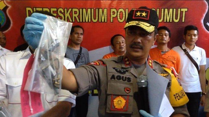 Nasib 17 Polisi yang Rekam dan Sebar Tangkapan Sabu-sabu 4 Kg, Alasan Dicopot dan Dimutasi Kapolda