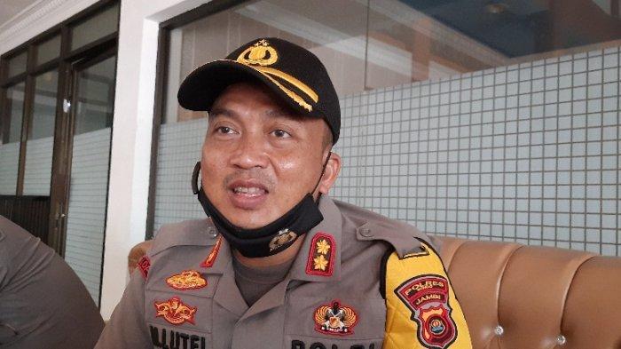 182 Personil Kepolisian Jaga Perayaan Nataru di Bungo, Masyarakat Diminta Jangan Berkumpul