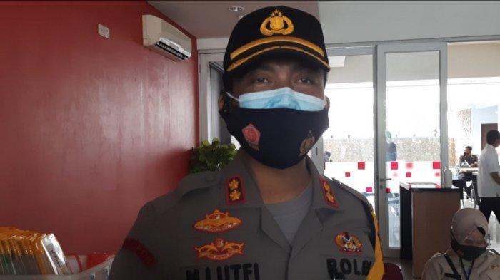 Polres Bungo Bentuk Patroli Siber Pantau Medsos, Delapan Akun Dalam Pantauan Tim