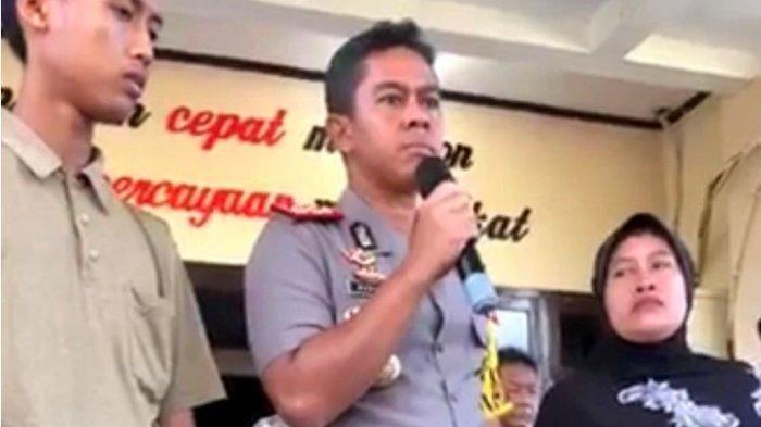 Dor, Ketua KPPS di Lampung Utara Ditembak di Rumahnya, Ini Penjelasan Polisi