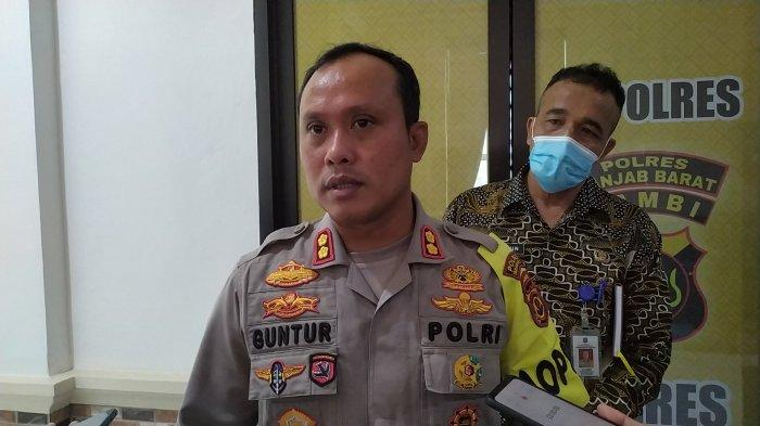 Warga Laporkan Praktik Tindak Pidana Narkoba Tertinggi di Kuala Tungkal. Ini Jawaban Kapolres