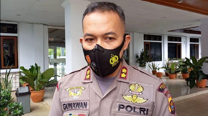 Polres Tebo dan Jajaran Perketat Pengamanan Tempat Ibadah Pasca Bom Bunuh Diri di Makassar