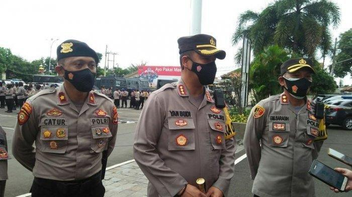 Satu Oknum Perwira dan Brigadir Polisi, Pecatan Brimob Rampok Truk, 1 Anggota DPRD Jadi Penadah