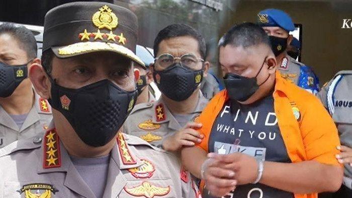 Kapolri Bertindak, Buntut Aksi Koboi Bripka CS yang Tewaskan 3 Orang, Pandam Jaya Beri Pesan Ini