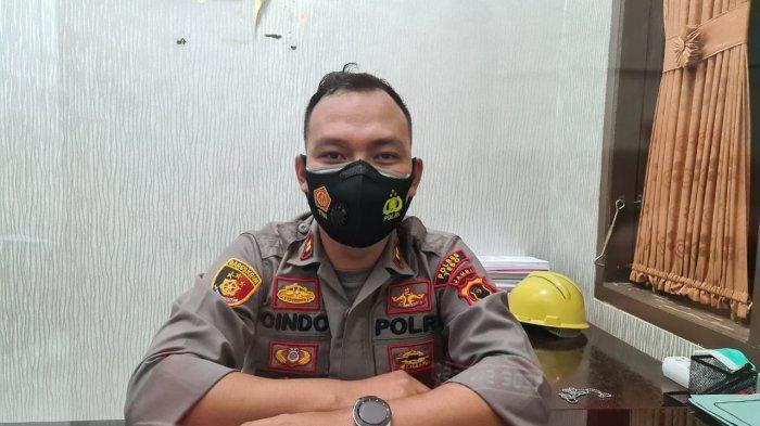 Banyak Pelanggaran Prokes, Kapolsek Rimbo Bujang Minta Masyarakat Jangan Lepas Masker
