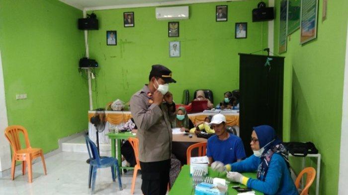 Besok Ada Vaksinasi Covid-19 di Ponpes Tarbiyatus Sadaataini Kabupaten Tebo