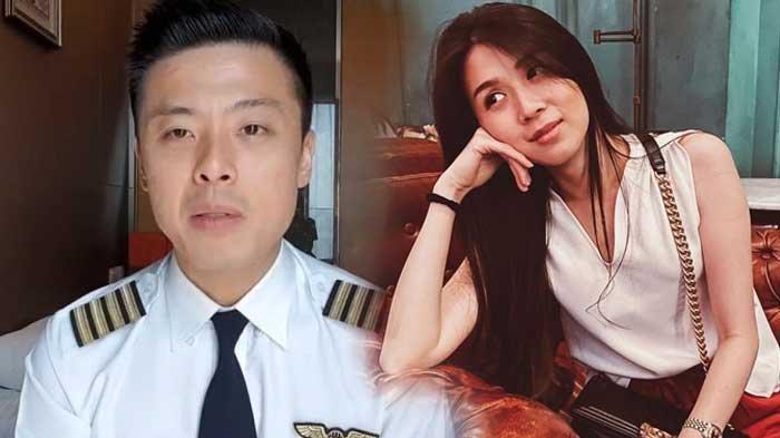 Kapten Vincent Bakal Gigit Jari? Novita Condro Siapkan Bukti Seabrek Soal Kekerasan Verbal ke Istri