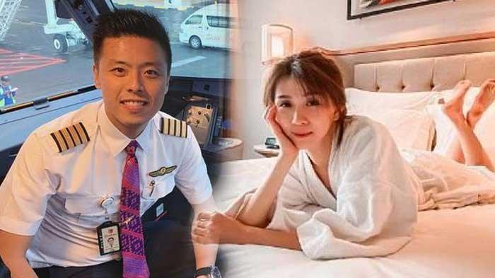 Kapten Vincent ungkap dugaan perselingkuhan sang istri di Instagram