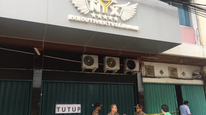Wali Kota Jambi: Mengenai Cabut Police Line, Itu Bukan Kewenangan Kami