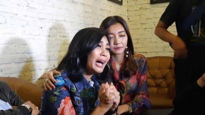 'Terpukulnya' Karen Pooroe, Anaknya Meninggal Dunia Terjatuh dari Apartemen saat Main Hujan