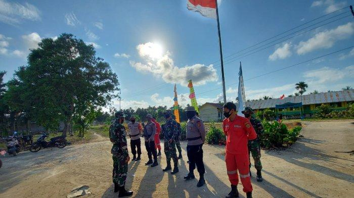 Status Siaga Karhutla di Tanjab Timur Diperpanjang, Untuk Pengawasan BPBD Minta Ini Ke Kementerian