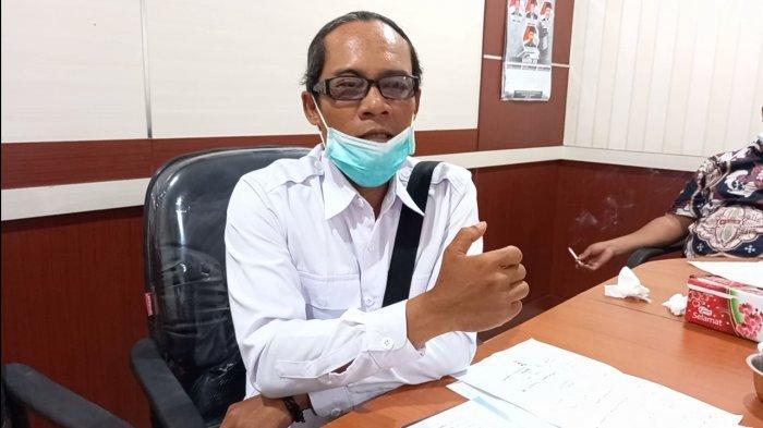 Masih Pandemi Covid-19, Perangkat Desa di Tebo Malah Ingin Studi Banding ke Lombok, Ditentang Karno