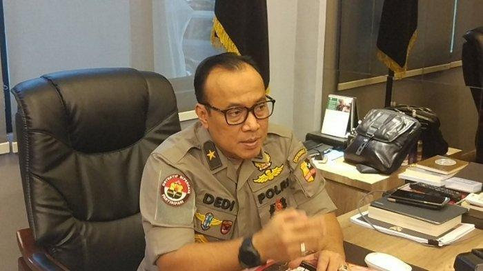 Diduga Terkait Jaringan ISIS, Seorang WNI Ditangkap Polisi Diraja Malaysia, Densus 88 Akan Selediki
