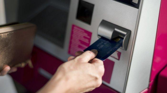 Tarik Tunai Bank Mandiri di ATM Bisa Sampai Rp 20 Juta per Hari