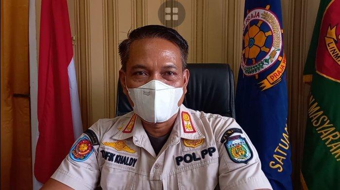 357 Orang di Tebo Melanggar Protokol Kesehatan, Disanksi Teguran Hingga Denda