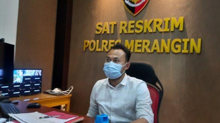 Sebanyak 25 Anak di Merangin Berhadapan dengan Hukum Ditangani Satreskrim Polres Merangin