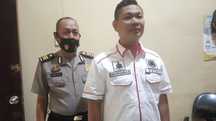 Komplotan Perampokan Bersenpi di Mestong Ditangkap, Pelaku Ternyata Karyawan Korban