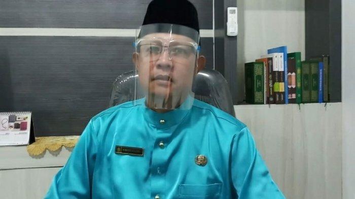 Tetap Jadwalkan Manasik Haji,Kemenag Tebo Tunggu Informasi dari Pusat