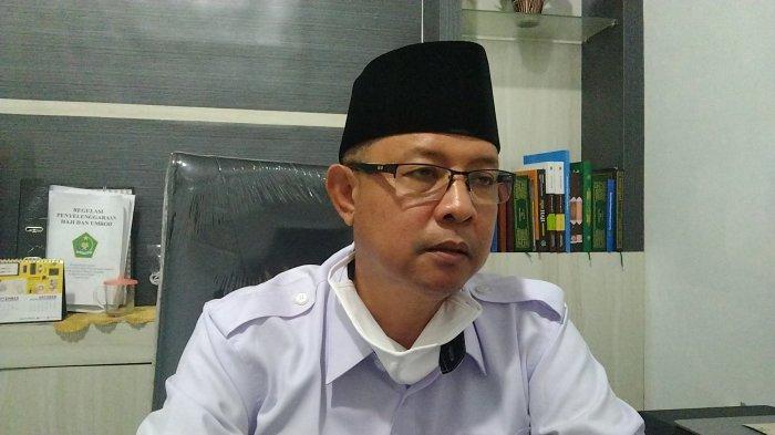Sebanyak 255 Calon Jemaah Umrah Kabupaten Tebo Siap Berangkat ke Tanah Suci
