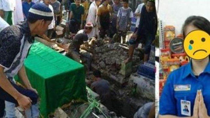 Alasan Pengurus Masjid Larang Keluarga Prada DP Datangi Rumah Kasir Indomaret, Meski Hanya 200 M