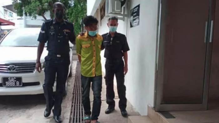 Seorang Pemuda Indonesia Dihukum 6 Tahun di Malaysia Atas Kasus Pemerkosaan di Kebun Kelapa Sawit