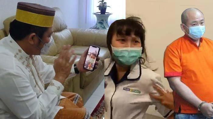 Perawat RS Siloam Masih Trauma Dianiaya Ayah Pasien Jelang Menikah, Ibunda Ngadu Ini ke Gubernur