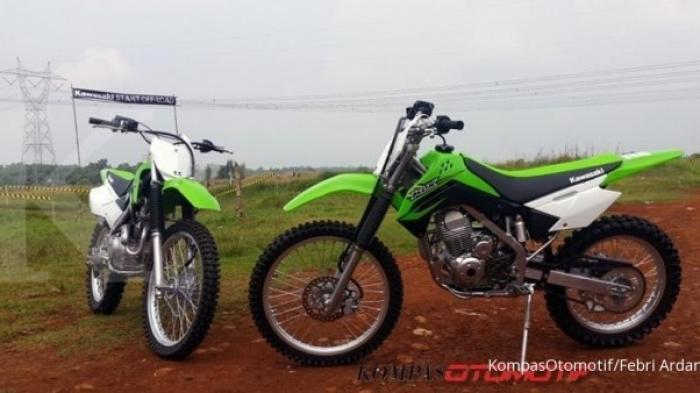 Kawasaki Klx
