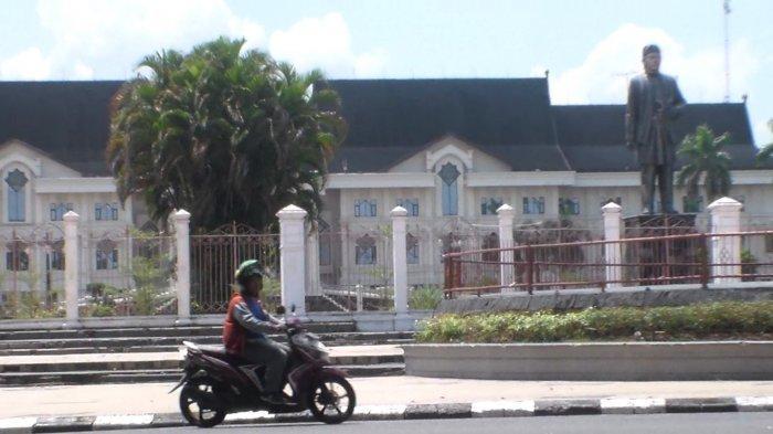 Gubernur Jambi Tunjuk Plt untuk OPD Baru, Sebagian Tugas Humas Dilimpahkan ke Diskominfo