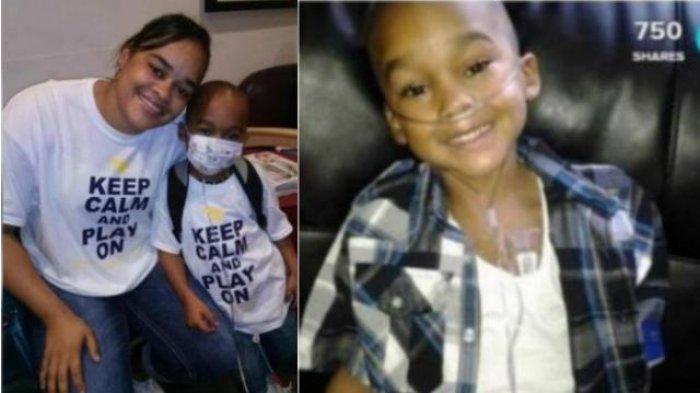 Ibu Selalu Bawa Anaknya ke RS, Hingga Harus Dioperasi 13 Kali, Tak Diduga Ia yang Bikin Sakit