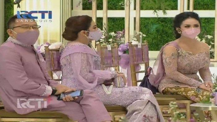 Sikap Krisdayanti Usai Hadiri Lamaran Aurel dan Atta Halilintar, Singgung Soal Perasaan: Walaupun