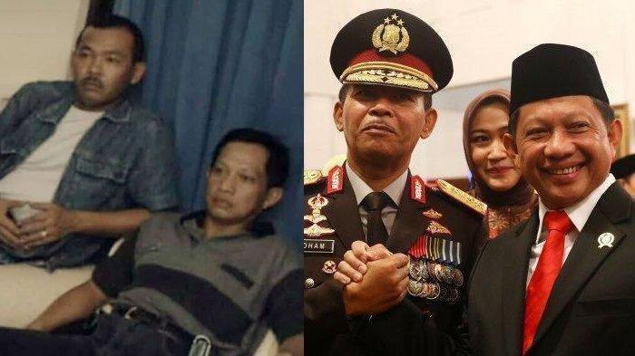 Nasib Idham Azis Usai Tak Jadi Kapolri Lagi, Dua Posisi Ini Menanti? Ikuti Jejak Tito Karnavian