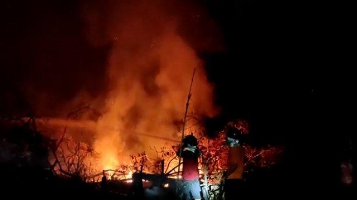 Hingga Agustus, Luas Kebakaran Lahan di Jambi Mencapai 180 Hektare