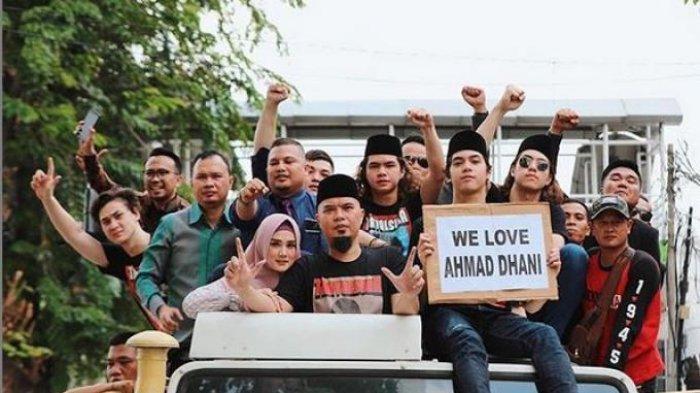 Ahmad Dhani Sudah Siap Manggung Keliling Indonesia, Ini Rencana Lainnya