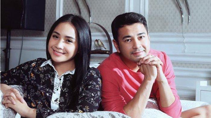Dokter Boyke Datangi Rumah Raffi Ahmad, Nagita Slavina Lagi Hamil? Bahas Soal Kesuburan Gigi