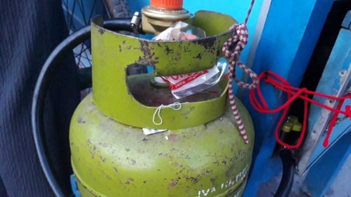 Kecamatan Seko Tanjab Barat Belum Miliki Pangkalan Gas Elpiji Subsidi, Ini Langkah Pemkab Tanjabbar