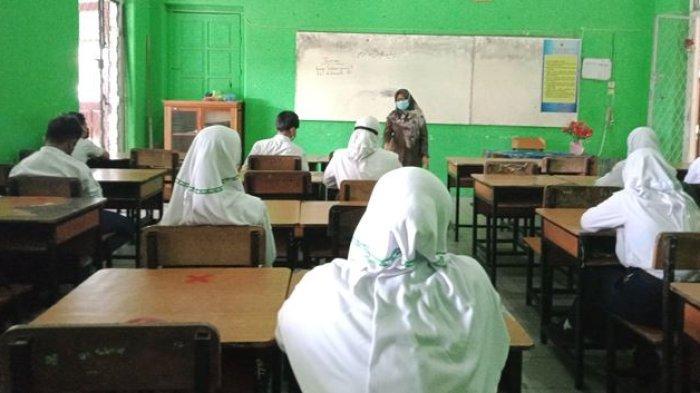 Wawako Sebut Tak Ada Siswa Putus Sekolah di Kota Jambi