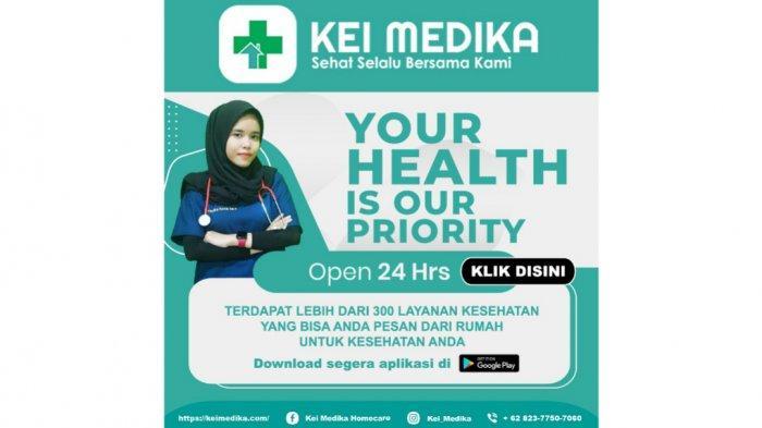 Kei Medika, Startup Local yang telah Terpilih Mengikuti Beberapa Program Inkubator Nasional