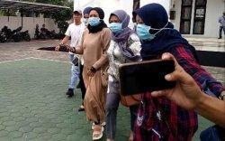BREAKING NEWS: Kejari Bungo Tahan 2 Tersangka Dugaan Korupsi Alkes Puskesmas, Sidang di Jambi