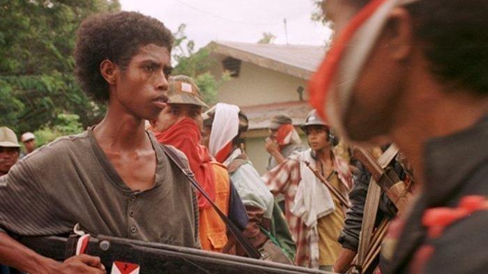 Kekuatan militer Timor Leste. Timor Leste hampir porak-poranda di tangan rakyatnya sendiri akibat jatah beras berkurang.