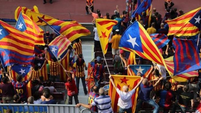 Pemilu Catalonia Usai, Kelompok Separatis Dinyatakan Menang. Berhasil Dapat 70 Kursi di Parlemen