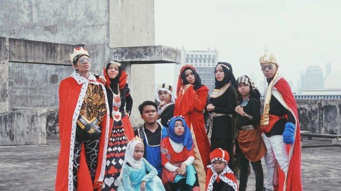 Atta Halilintar Buka Suara Soal Ungkapan Netizen Sebut Keluarga Gen Halilintar Buat Muak di Malaysia